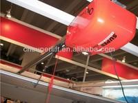 Automatic belt drive garage door opener /Garage door motor with belt drive rail