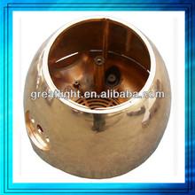 hollow chrome steel balls