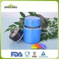 2013 de la categoría alimenticia caliente de la venta 350 ml doble pared de acero inoxidable caja de almuerzo del vacío fabricación de China