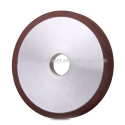 Resin Bond Diamond Wheel 1A1 & diamond grinding cup wheel