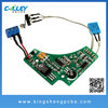 Original Exhaust Fan PCBA Controller PCB Assembly Prototype PCBA in China