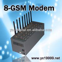Send mass sms device Multi Port Gsm Modem
