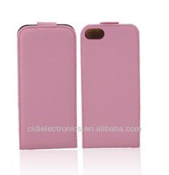 Nice flip pu leather phone case shenzhen