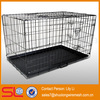 exporting parrot cage/pvc breeding cage/hebei metal dog cage