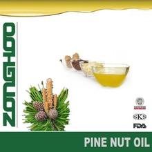 Nature Pine Nut Oil