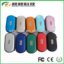 Cheapest price!!! 2013 newest ego zipper case