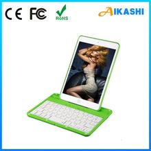 High quality bluetooth keyboard lifeproof for ipad mini case