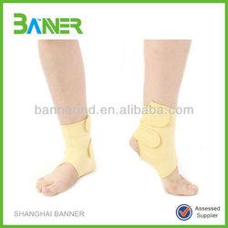 healthy sport elastic neoprene ankle guard