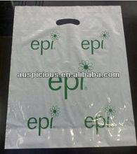 EPI Oxo-Biodegradable Thick and Thin Bag