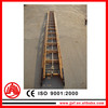 Firefighting Bamboo ladders