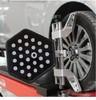 Wheel Aligner with 3D-Tech Compensation 3D wheel alignment