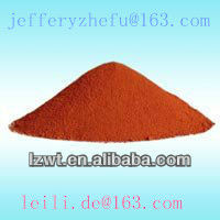 Iron Oxide Red Y101 & 120