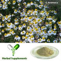 Matricaria Chamomilla | Matricaria Chamomilla Dry Extract