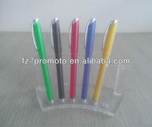 new designs promotion uni ball gel pen