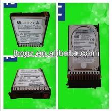 652589-B21 900GB HDD SAS 10K 2.5'' internal Hard Disk Drive Gen8