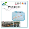 Best quality pramipexole from ISO,HACCP manufacturer