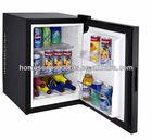 40liters no noise hotel mini bar fridge