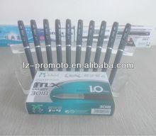 hot selling custom fine point gel pen