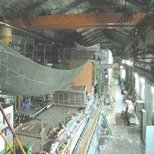 wool processing machinery