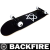 Backfire best skateboard for kids Professional Leading Manufacturer