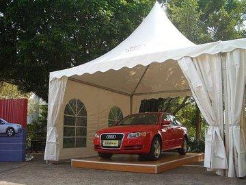 4x4 çadır romörk araba çadır kumaşı
