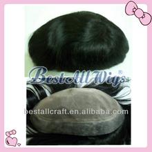 Cheap Fashion Korean Wigs Human Hair Wig Hair Implanter