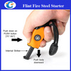 Outdoor Survival Blast Match One Handed Operation Fire Starter Sparkie For Emergency Survival