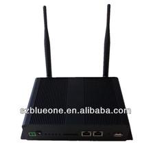 2013 New Media WiFi Advertising server -Smart WiFi Pro 2