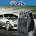 Neumáticos de coche de bajo perfil neumáticos venta