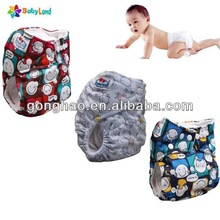 Disposable Comfortable Natural Material Sleepy Baby Diaper