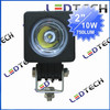 2 inch Cree LED work lamps 10W LED work light
