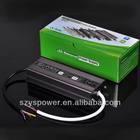24v 60W 12v 100w 12v pwm ac-dc constant voltage led driver 300w