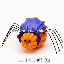 Hotest American resin spider halloween products