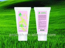 Slimming massaging gel /slimming products/anticellulite gel