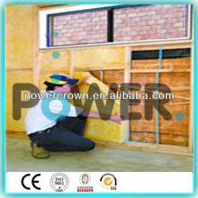 glass wool batts to Australia market/insulation hose, australian glass wool batts, engineering of building materials