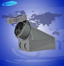 3p+n+e Industrial Socket Industrial plug