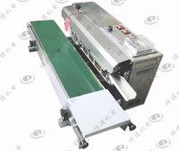 SF-150 lollipop sealing machine