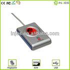Injes Original 5.0V Desktop Biometric USB Digital Fingerprint Scanner