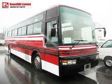 Stock#32161 nissan ud chasis de autobuses: ra520tbn00567 autobús usado para la venta