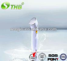 electric minimize pores beauty apparatus for massage