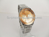 hot sale popular copper watch metal watch