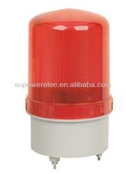 24V Red LED Strobe Light Warning Light