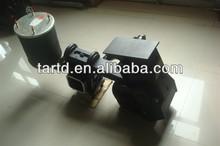 11Ton 12Ton 13 Ton semi-trailer BPW type air suspension hanger/leaf spring/air bag/ axles