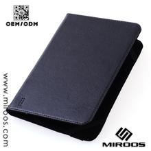 flip cover pu waterproof pc 7 inch tablet case