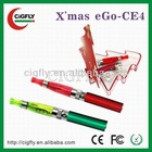 Wholesale 2013 Christmas e Cigarette Xmas eCig Kit