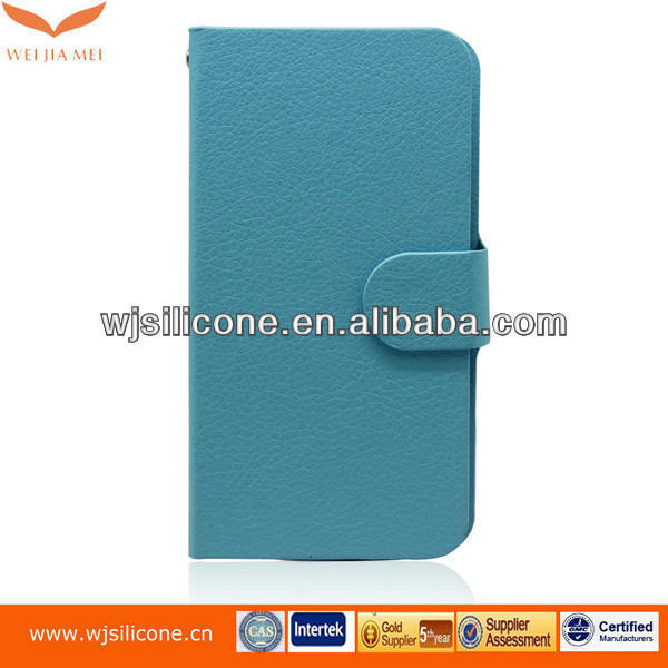 New Arrival Mobile Phone Leather Case for Samsung Galaxy S4