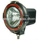 4INCH HID XENON DRIVING LIGHT 12V / 24V, 35W / 55W SMOOTH / STRIPED SPOT / STRIPED FLOOD BEAM