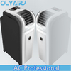 duct type central air conditioner