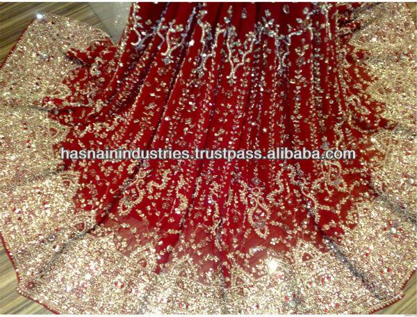 Modern dress ladies - Dress Wedding Dress 2013 Punjab Wedding Bridal Dresses Product On
