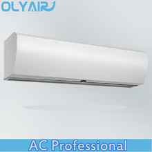 curtain for window air conditioner